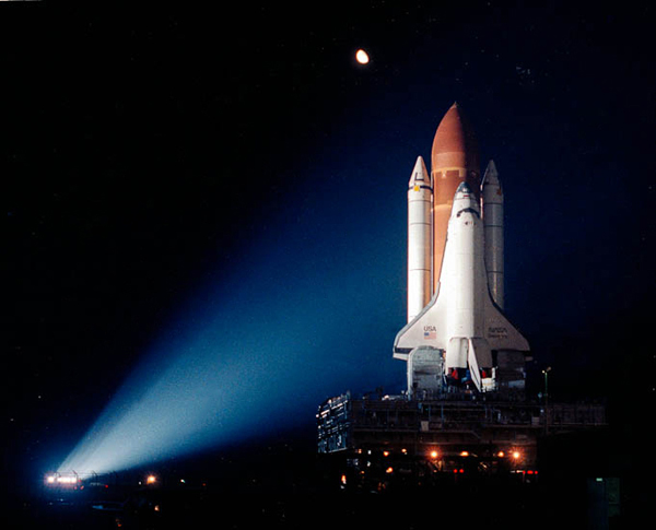 space shuttle challenger documentary netflix - photo #38